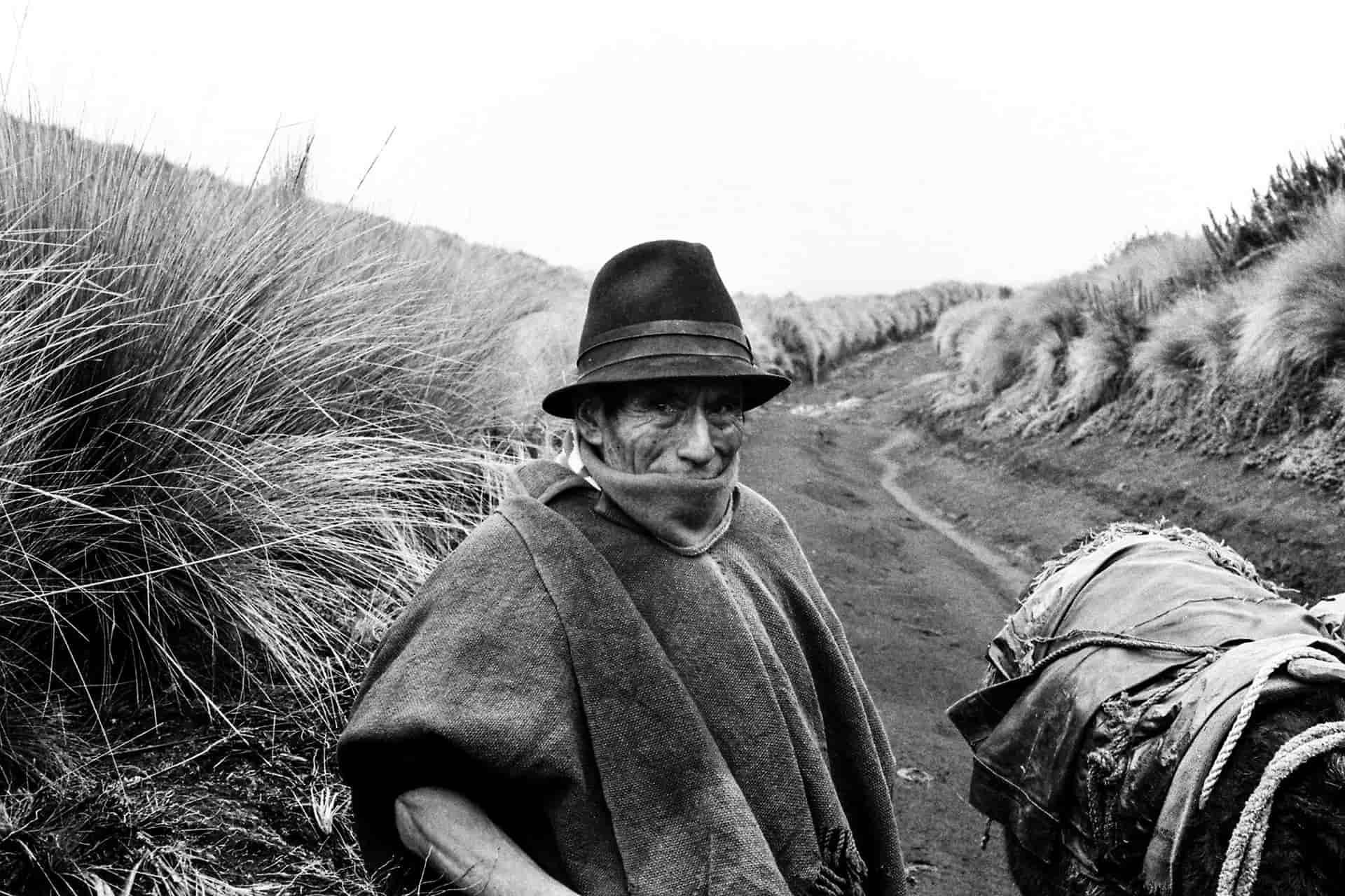 El Ùltimo Hielero - © Manuel Succi
