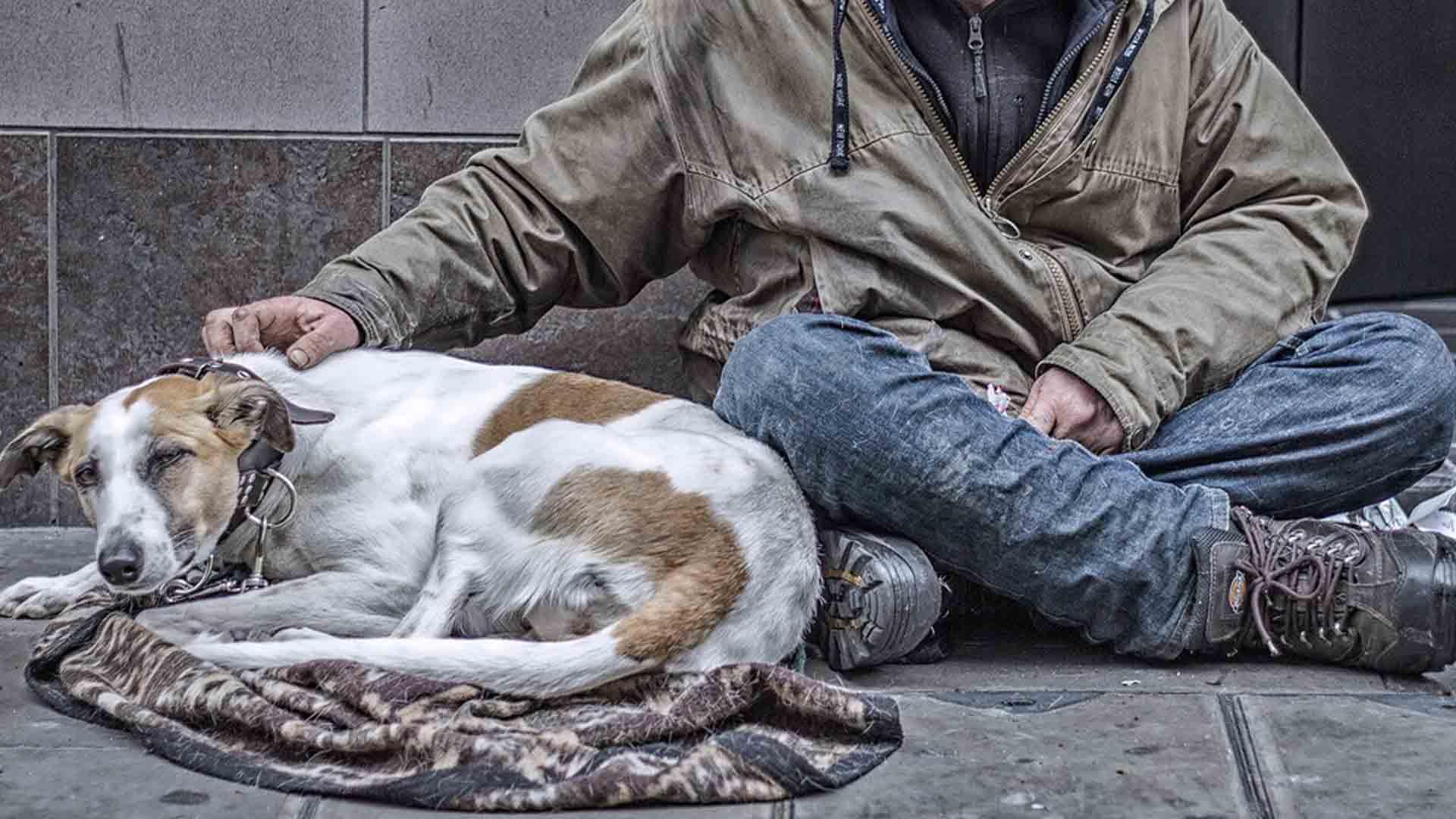 Milano è un osservatorio speciale per i senzatetto e il coronavirus