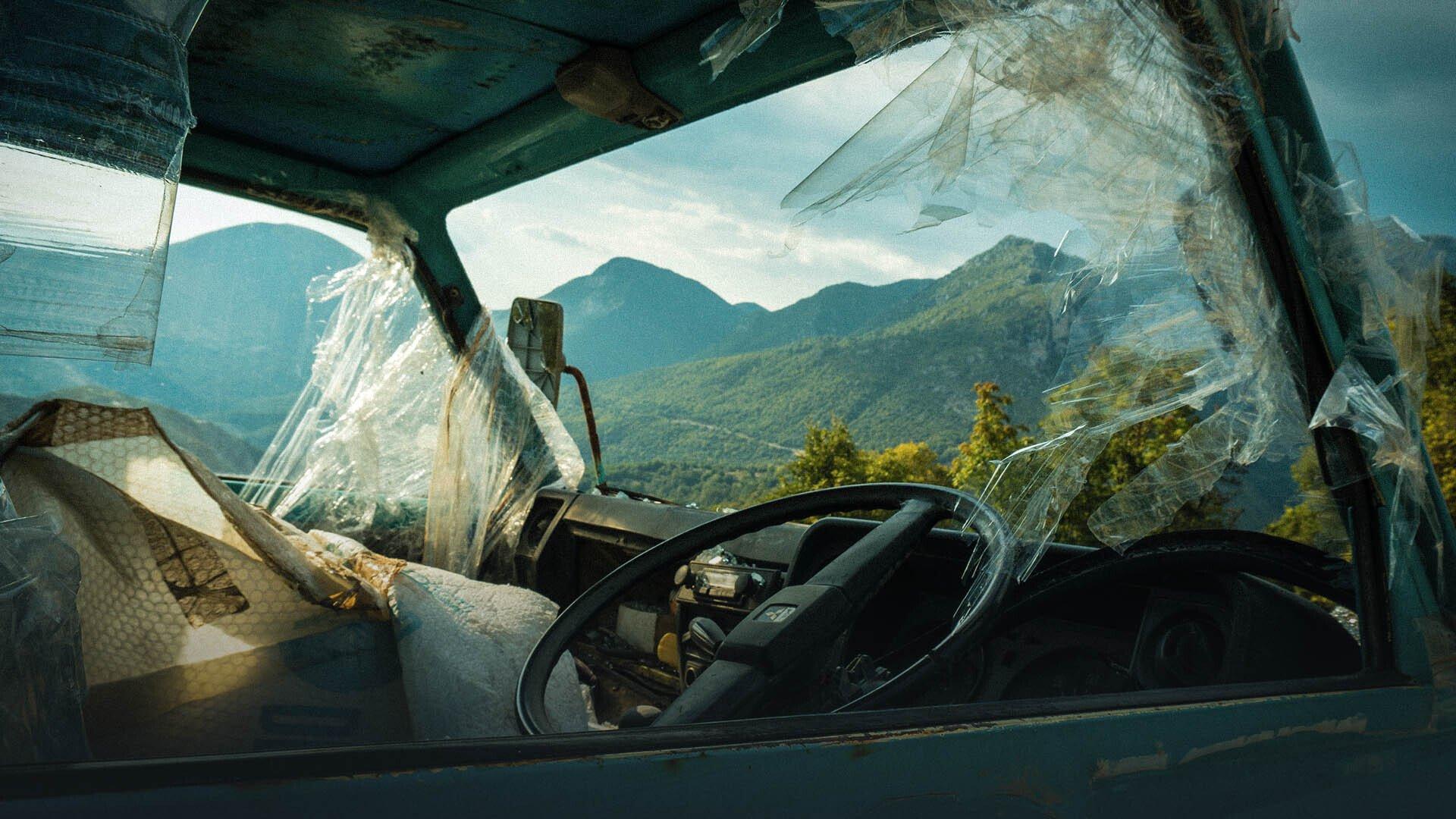 È più facile immaginare la fine del mondo che un mondo senza automobili