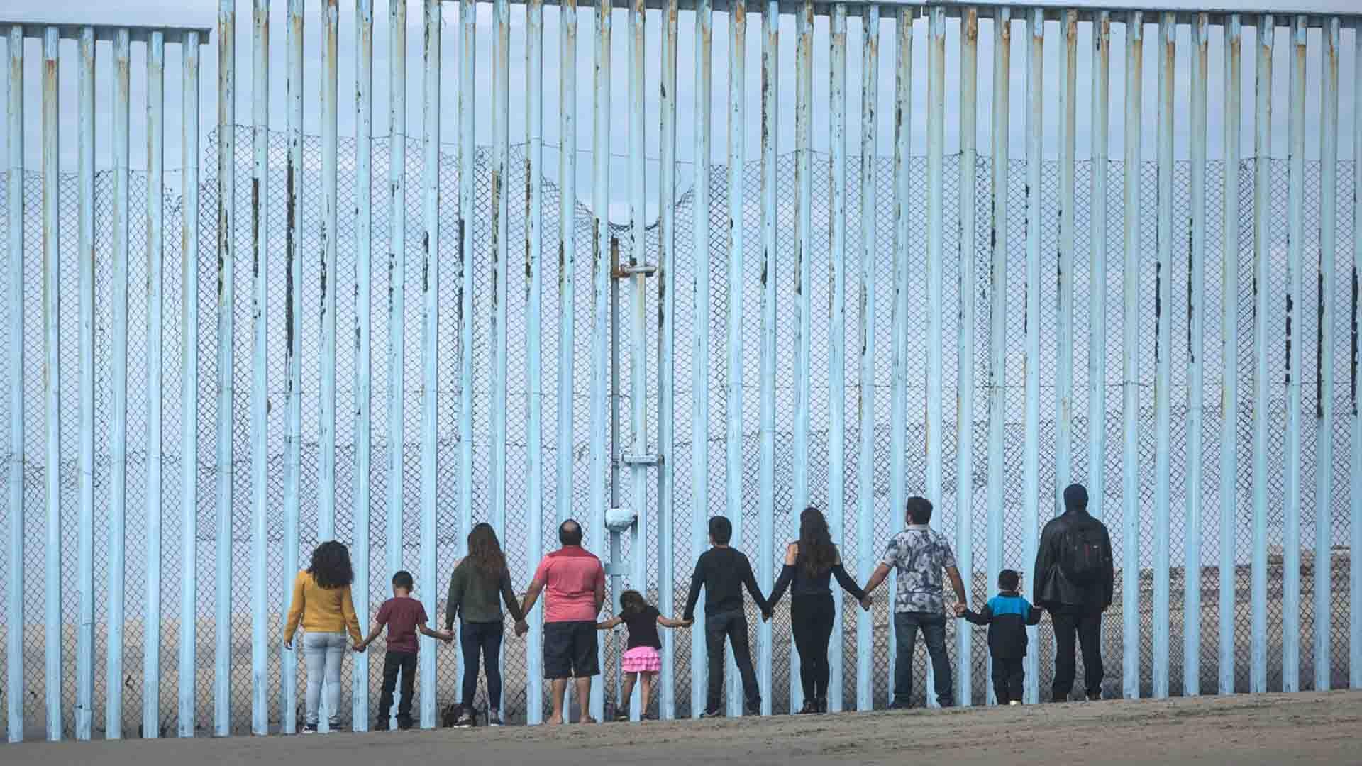 E se il Messico usasse il muro di Trump contro gli Usa?