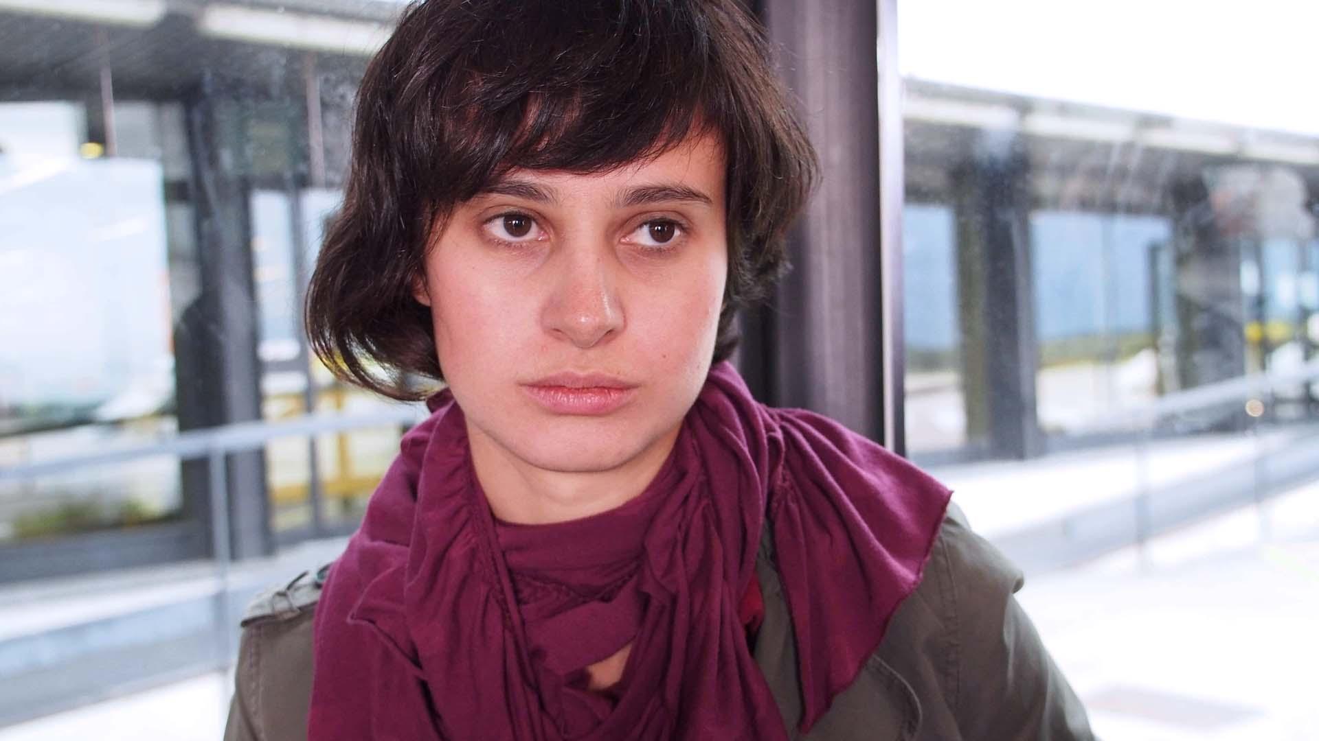 La dott.ssa Nicole Braida, sociologa e attivista transfemminista queer