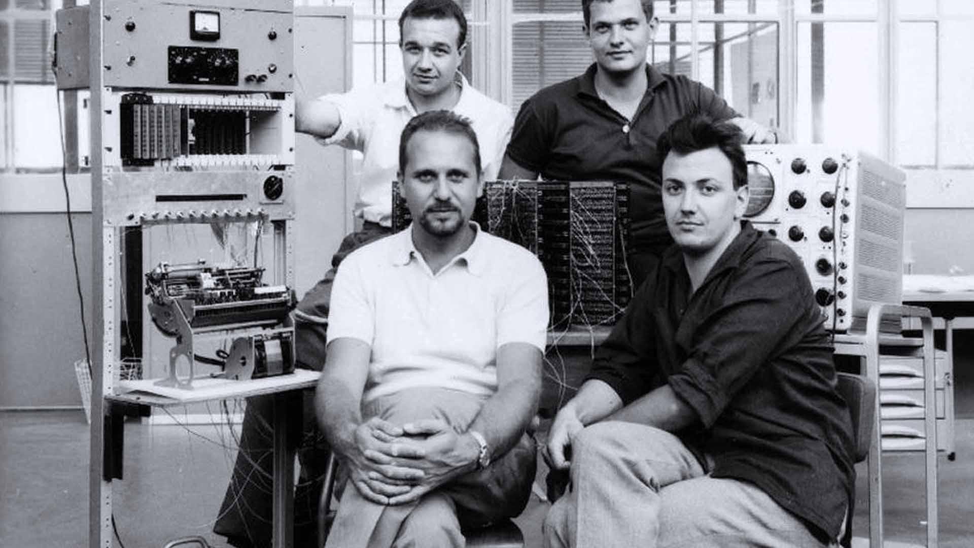 La Olivetti è stata una grande innovatrice