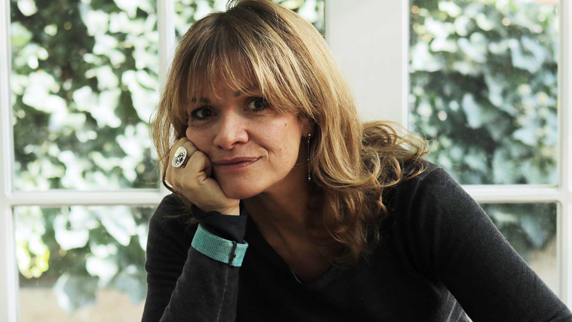 Paola Randi è una delle registe di Luna nera