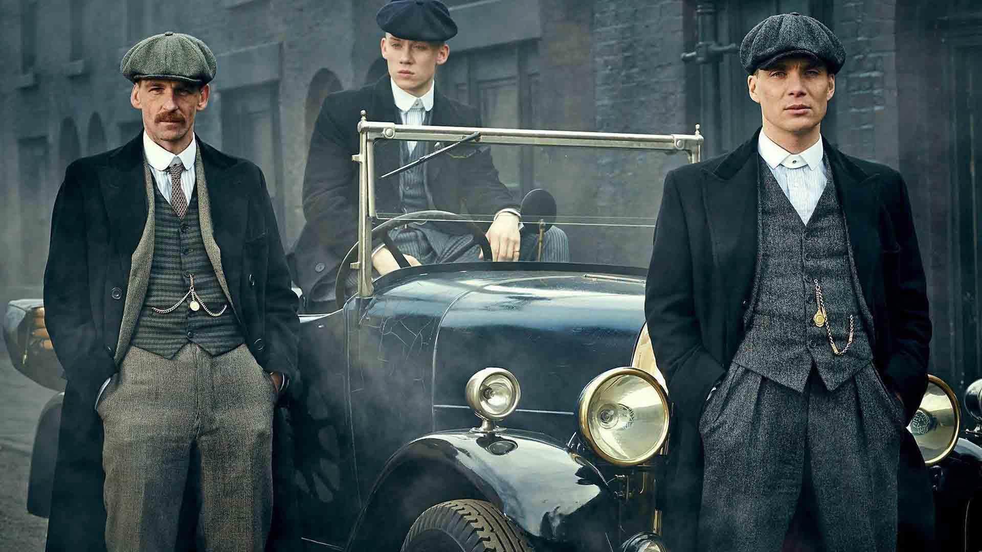 10 serie tv che ci hanno cambiato la quarantena