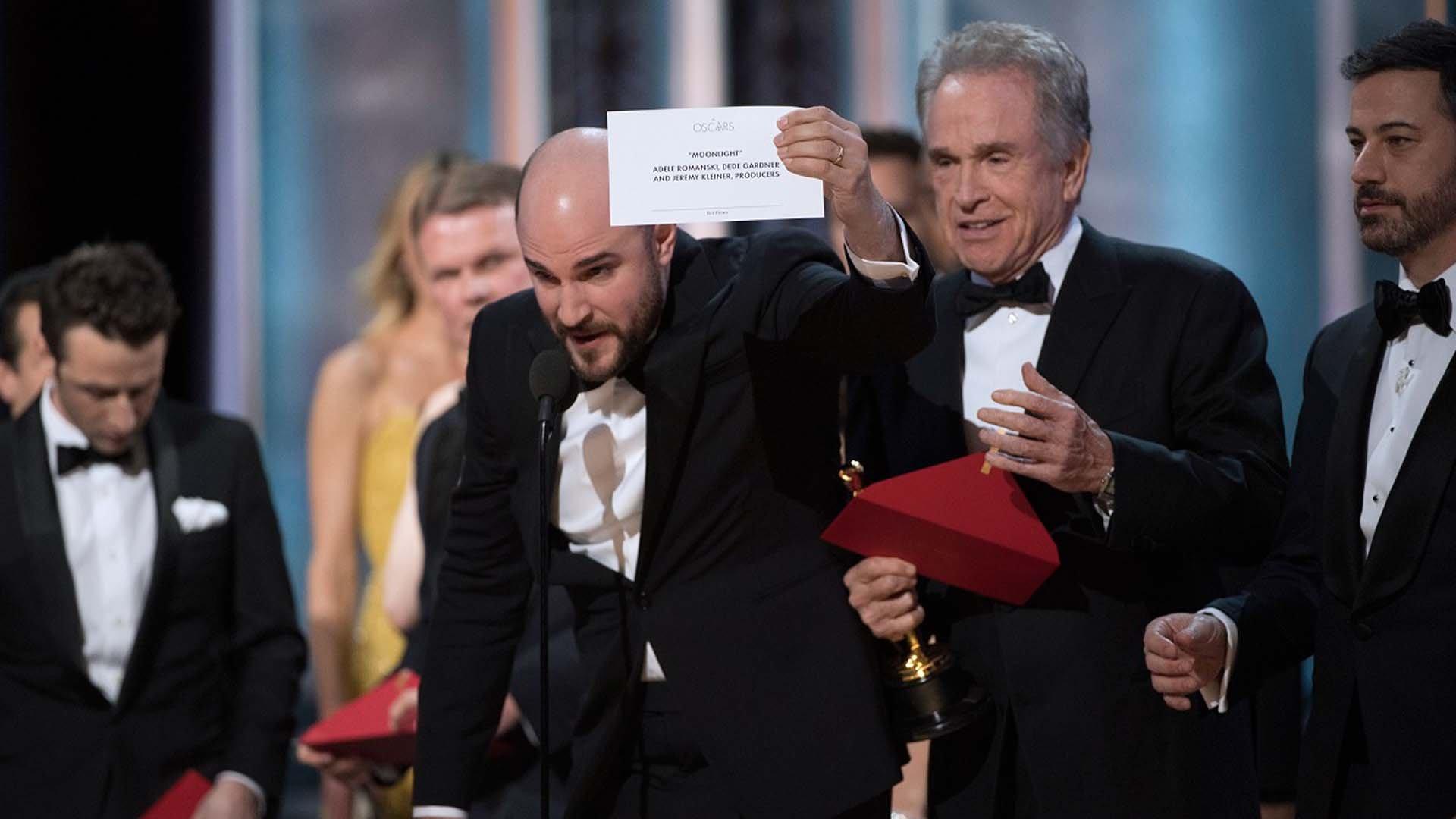 Cosa fare per non vincere agli Oscar