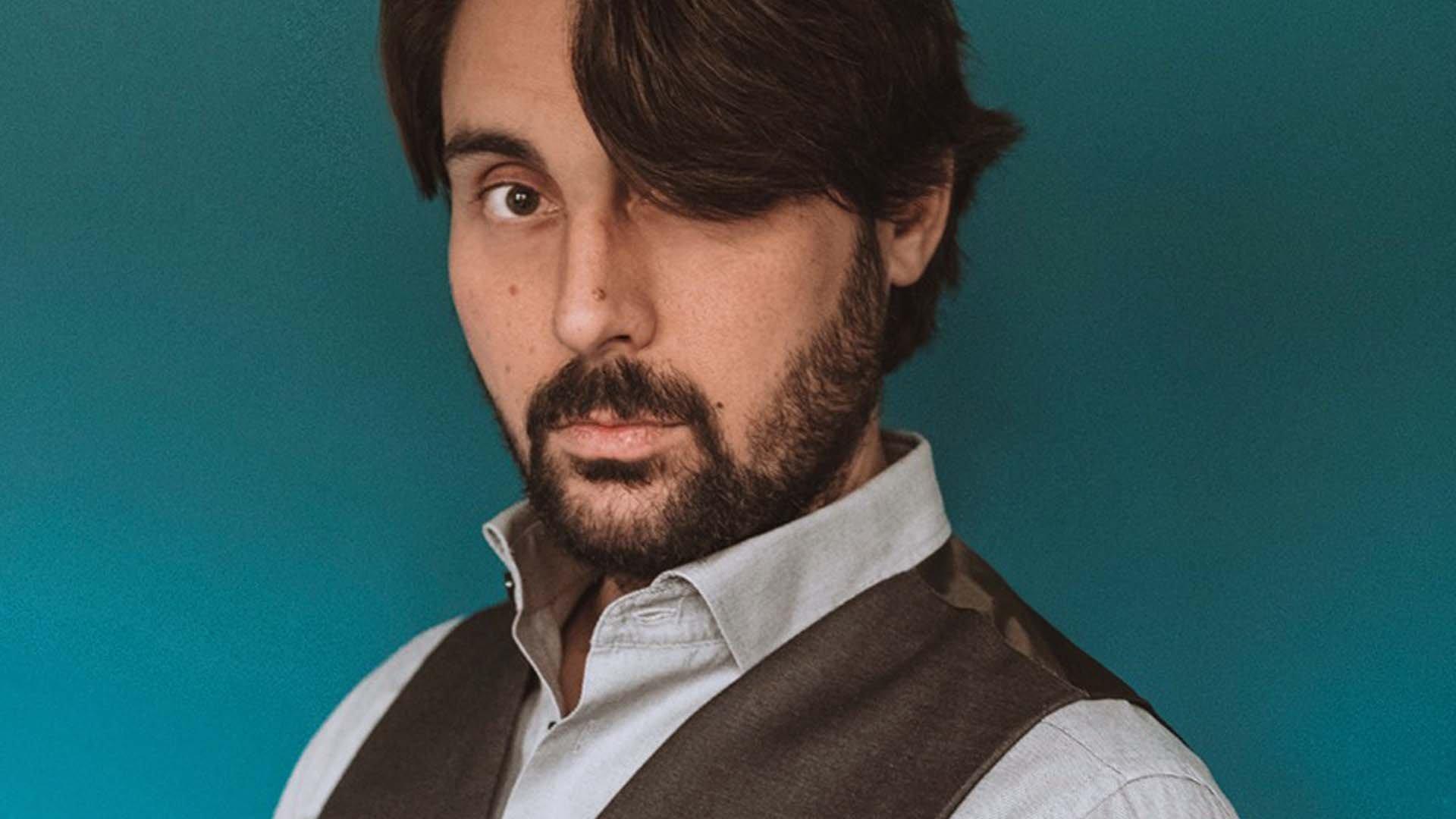 Lo psicoterapeuta Roberto Stella