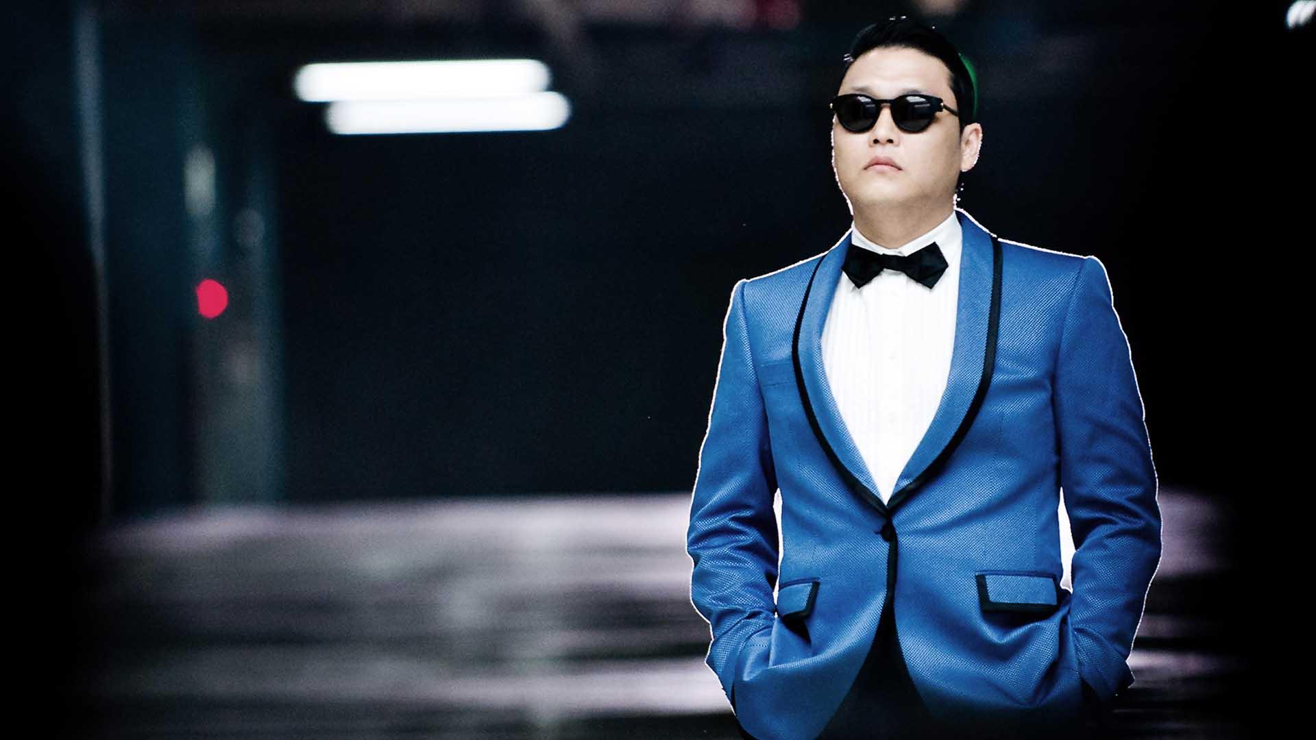 Psy è un simbolo del consumismo della Corea del Sud