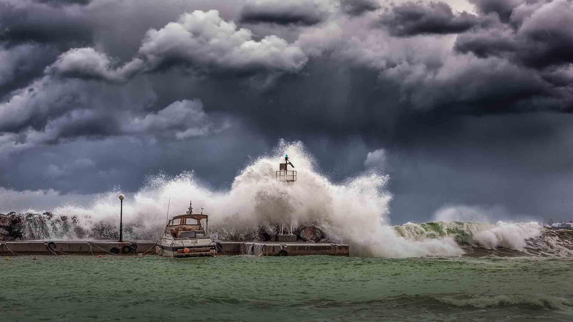 Sul clima dovrebbero decidere gli scienziati, non solo i politici