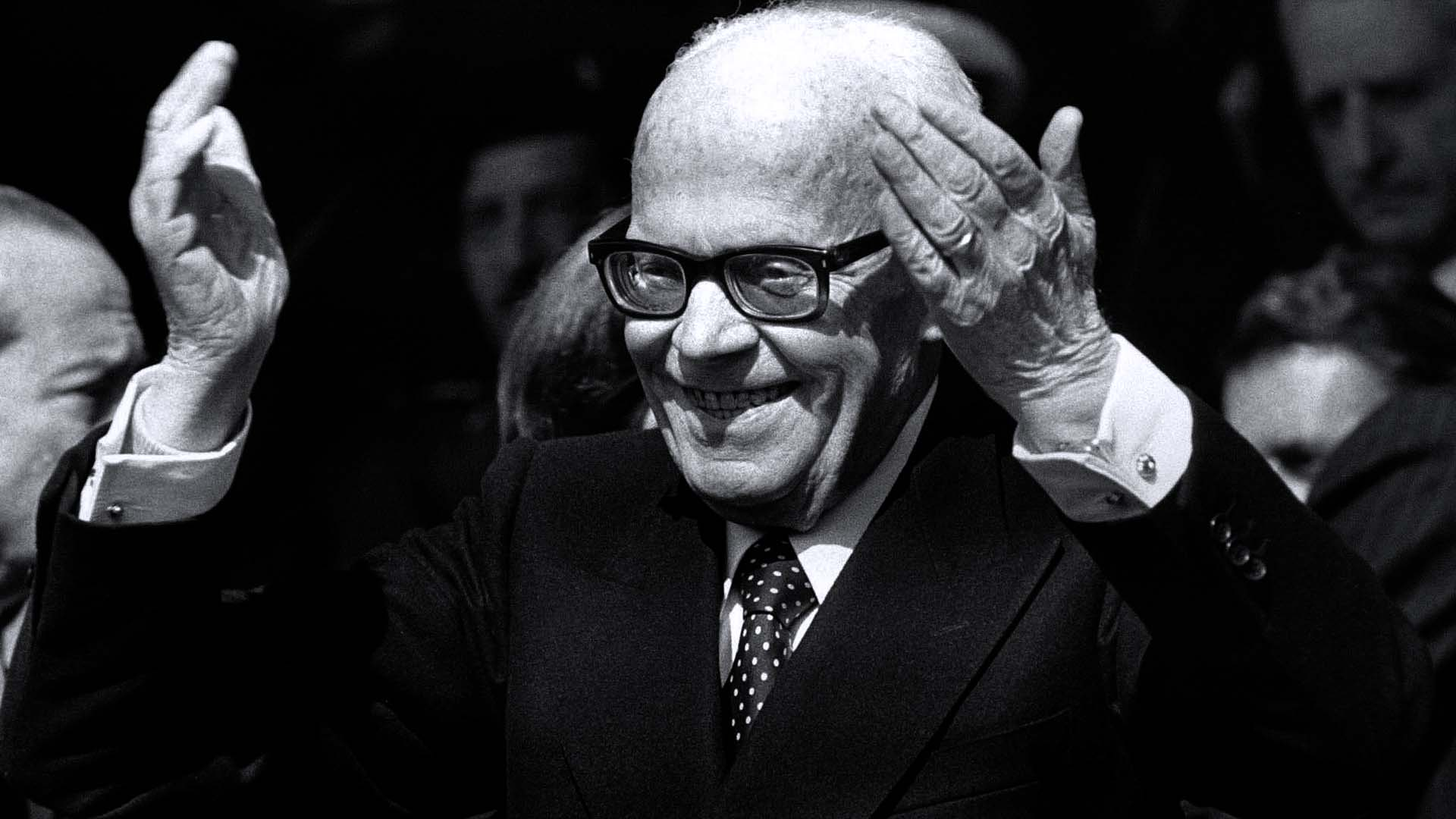 Andrea Pazienza e Sandro Pertini: fumetto di un presidente
