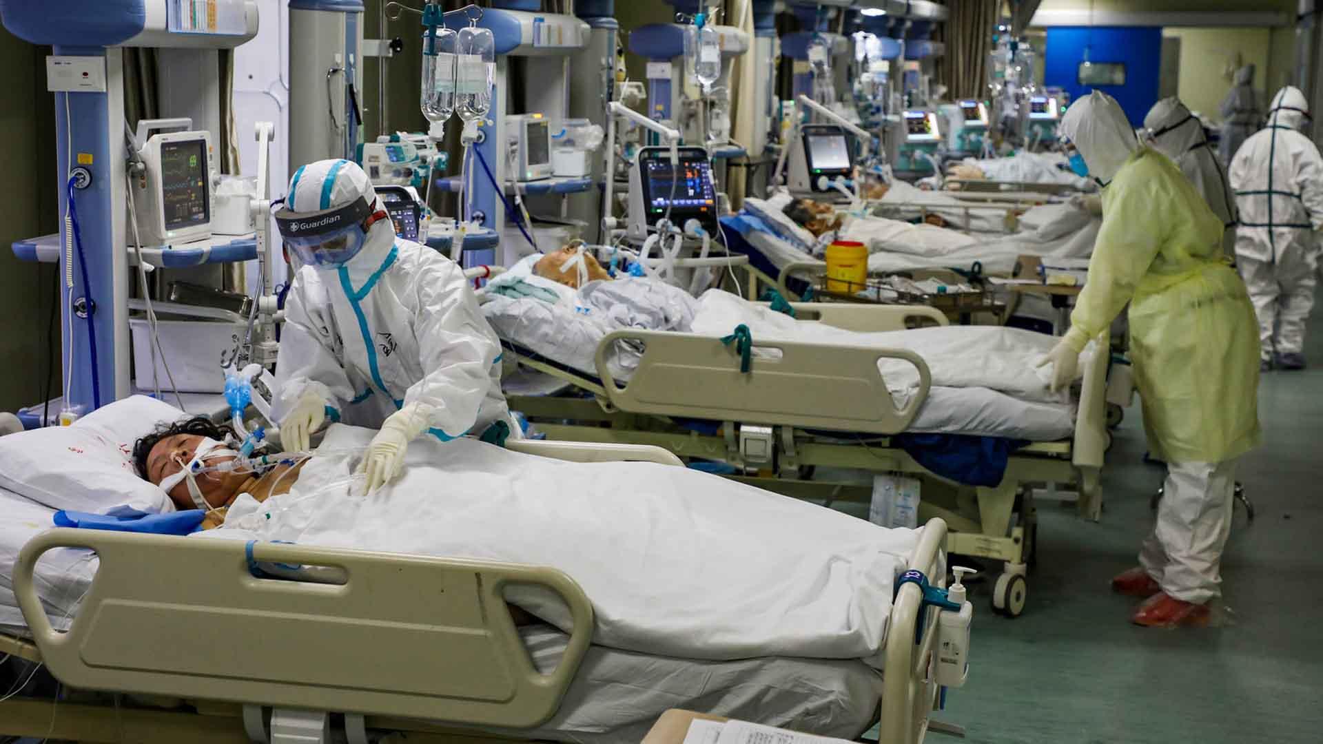 Il 70% degli impiegati nella sanità globale è donna