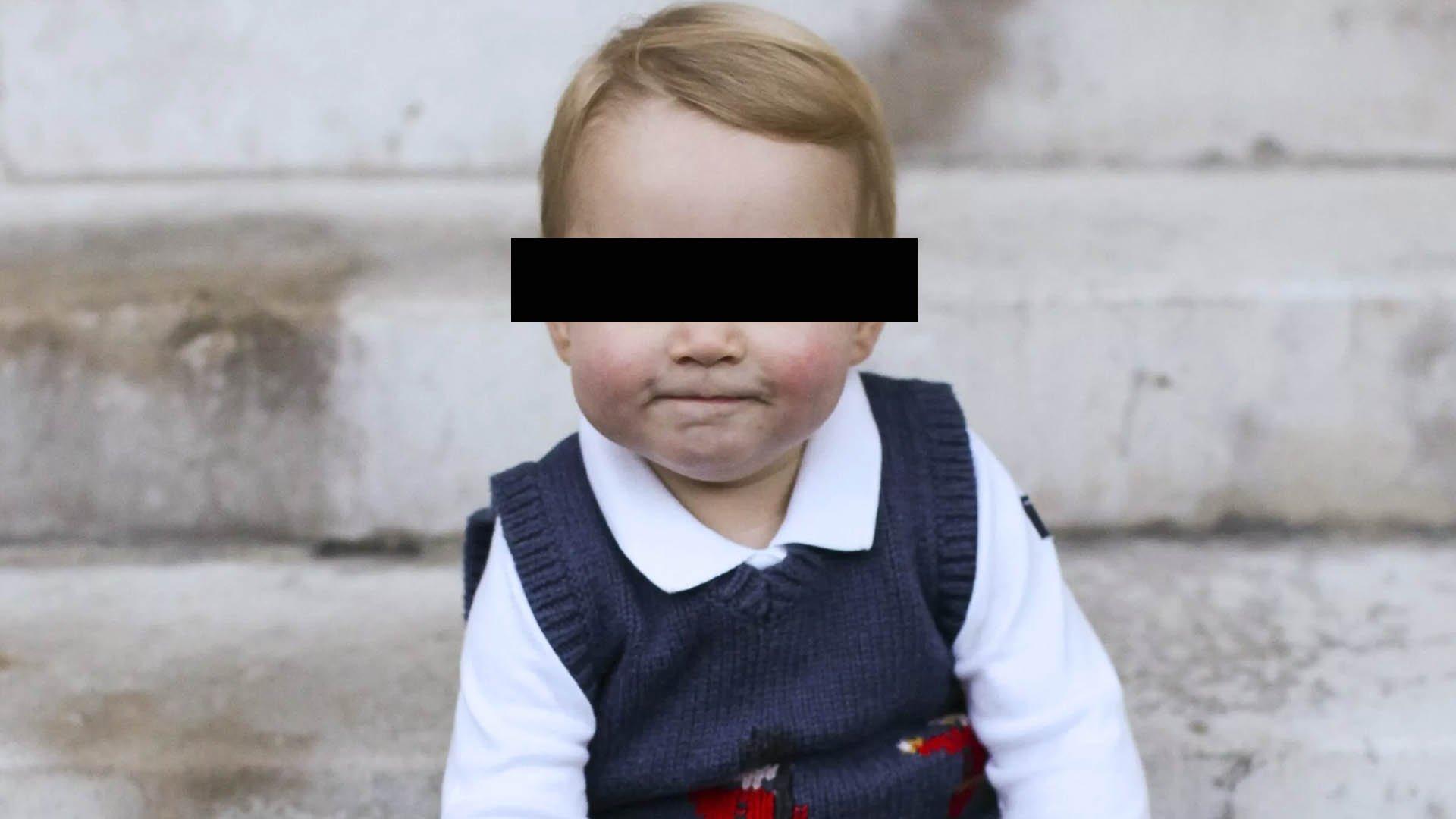 Il diritto di mettere mio figlio su internet