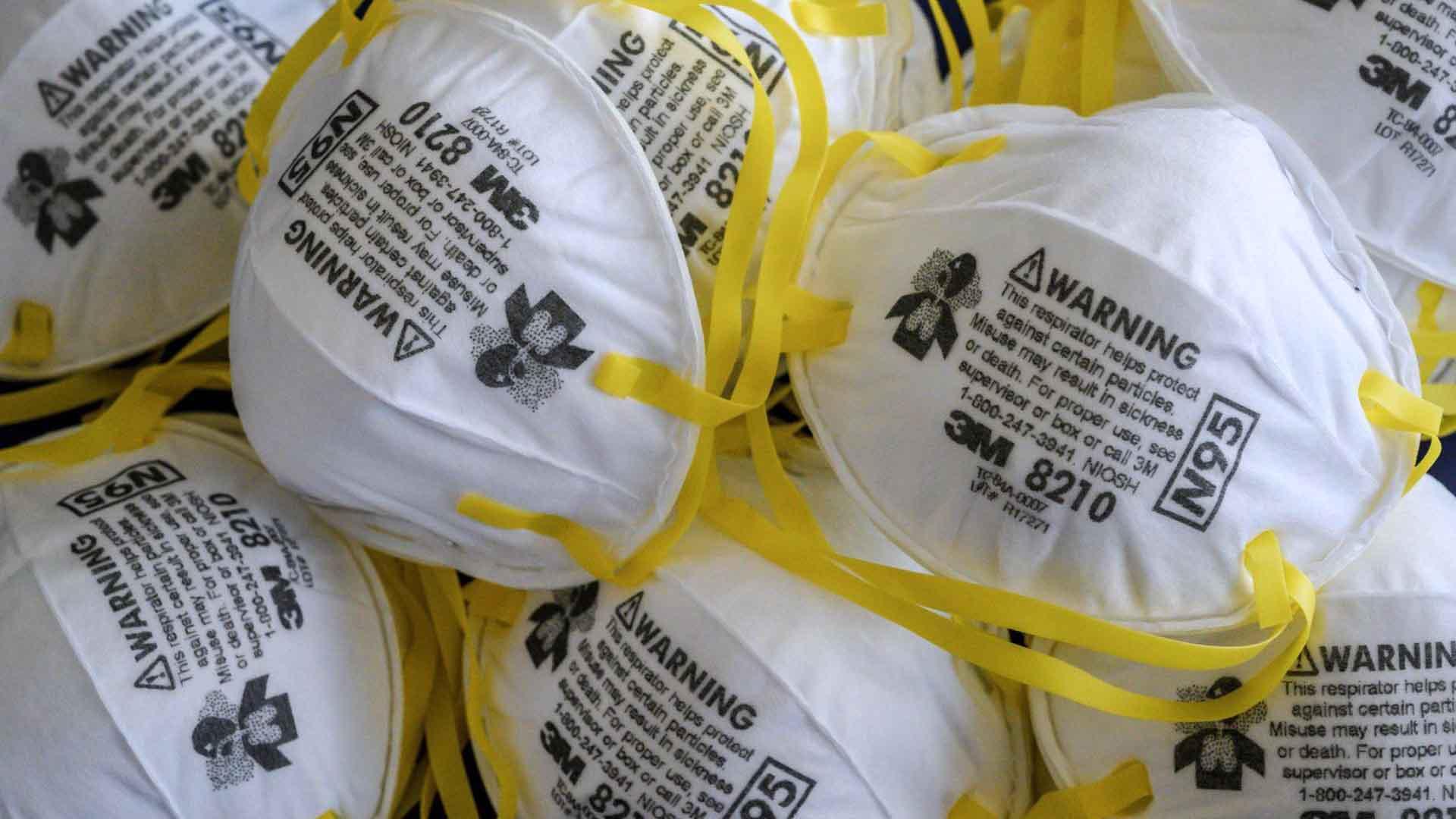 Come smaltiremo 90 milioni di mascherine anti coronavirus
