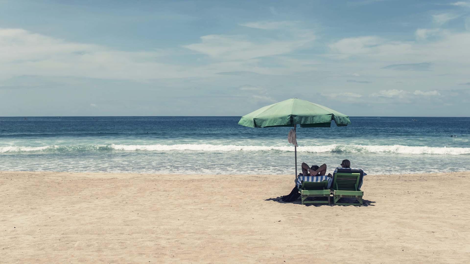 Giù le mani dalle spiagge libere