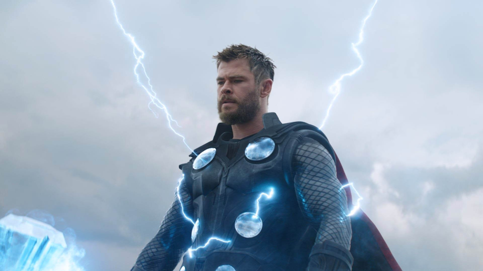 Thor torna con Love and Thunder
