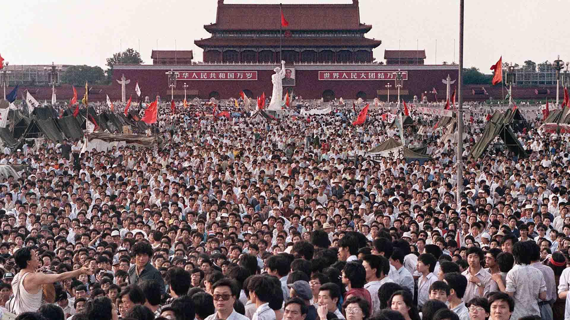 Tutto quello che Tienanmen non ci ha insegnato