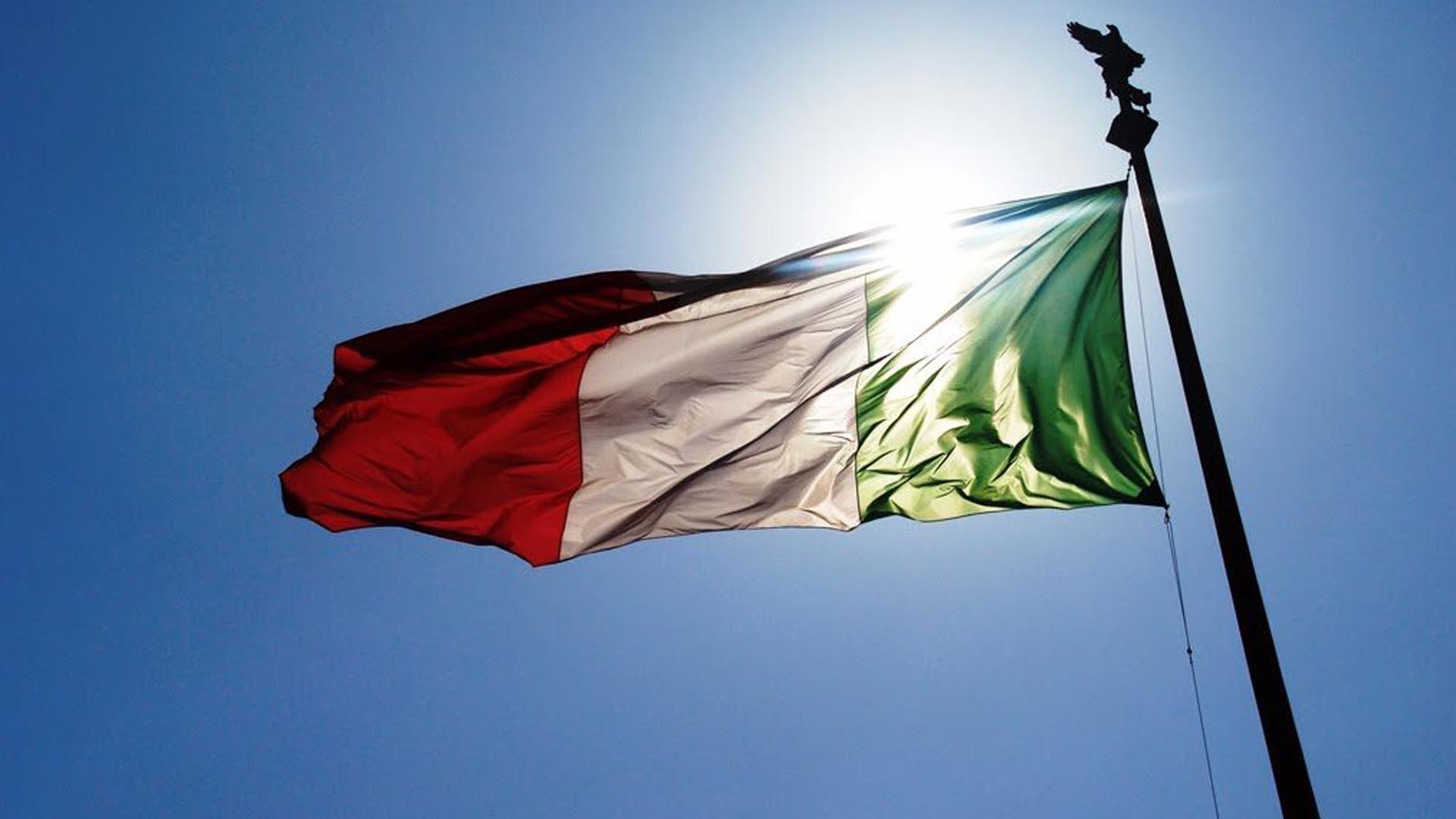 tricolore italiano storia