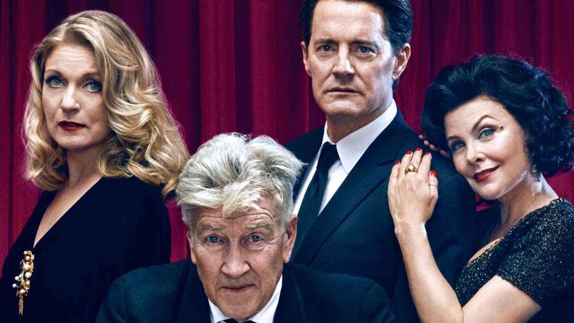 Nel 2017 è uscita Twin Peaks 3