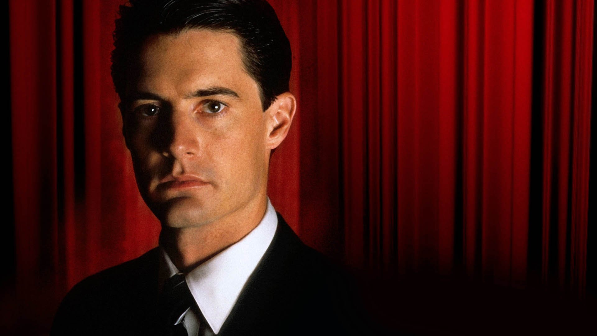 Twin Peaks di David Lynch
