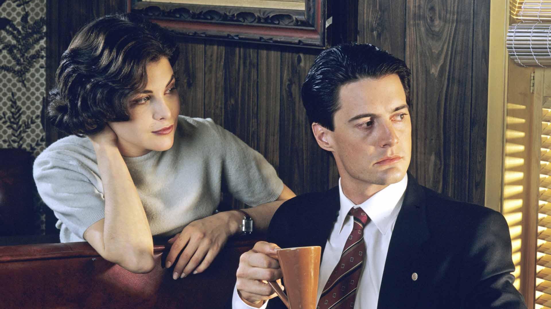 Twin Peaks è uscito nel 1990