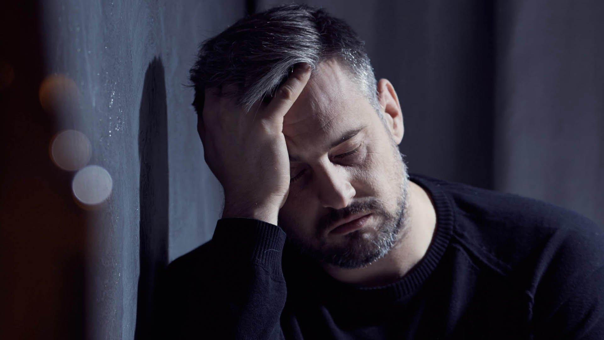 Gli uomini hanno difficoltà a denunciare gli abusi subiti