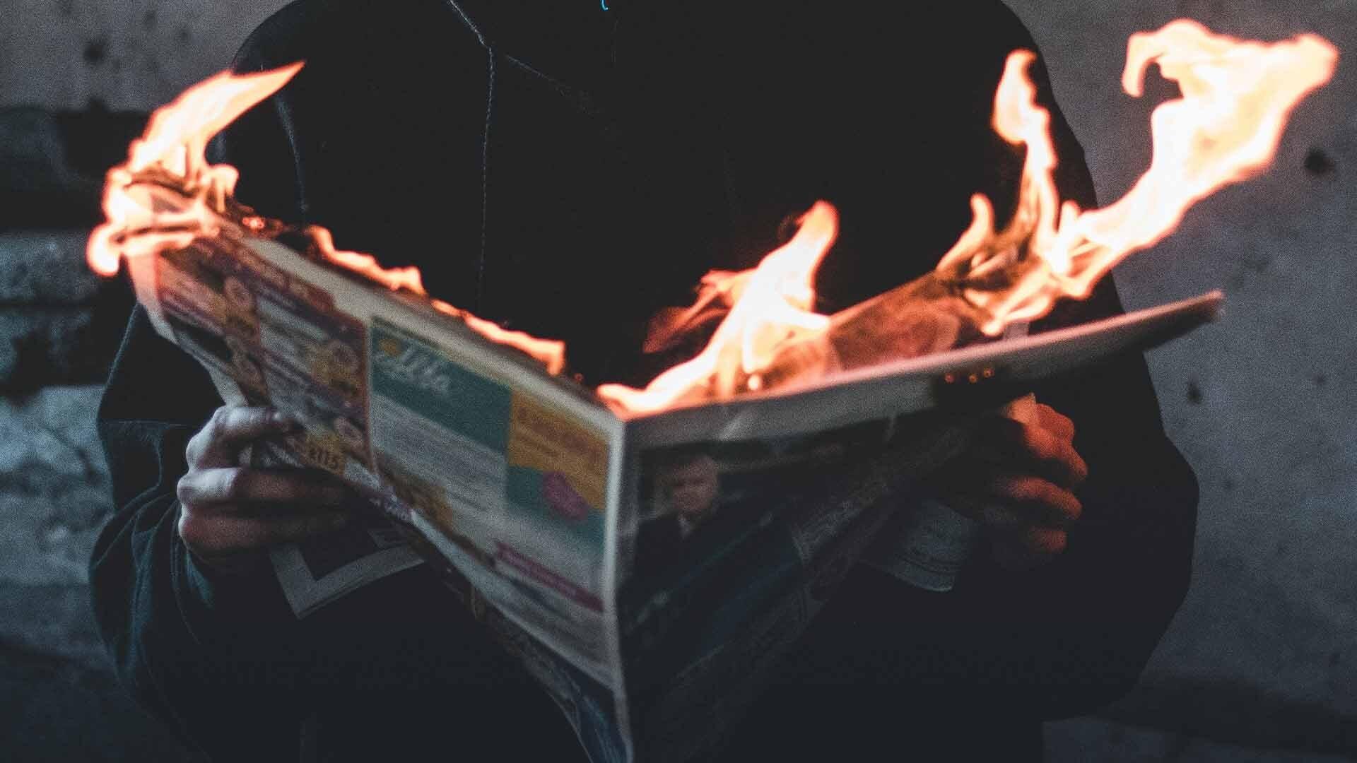 AstraZeneca, le varianti e il sensazionalismo della stampa italiana