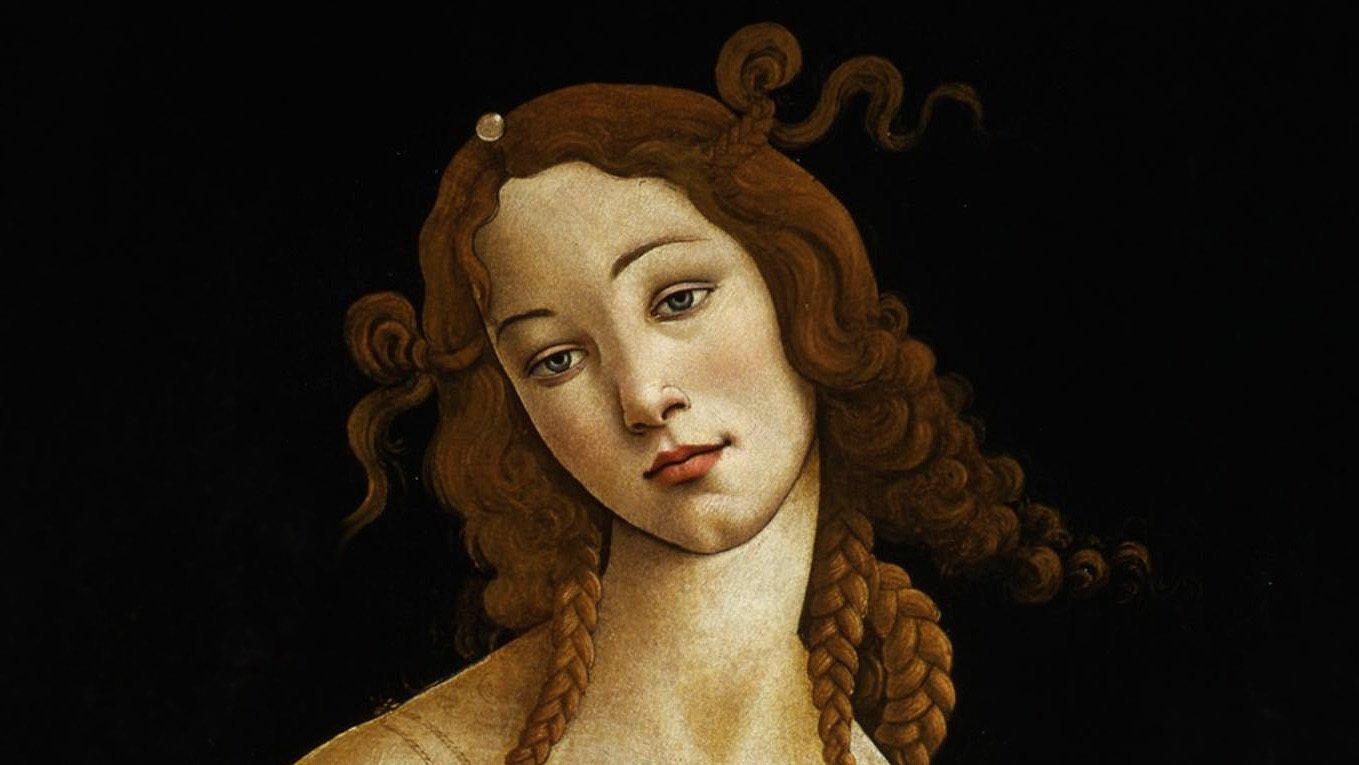 Come ha fatto Venere a diventare la prima diva della storia