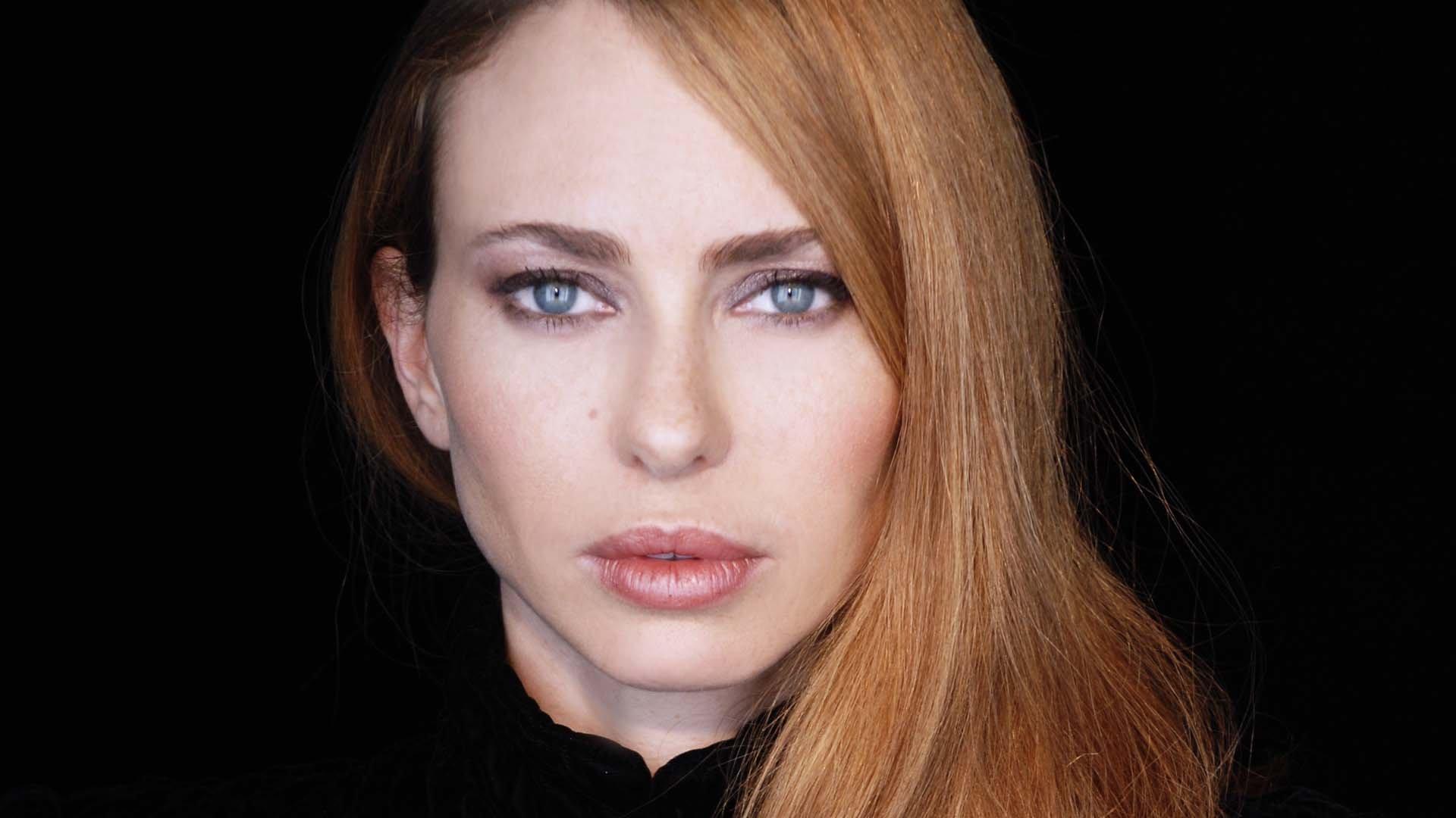 Yvonne Sciò, regista di Seven Women